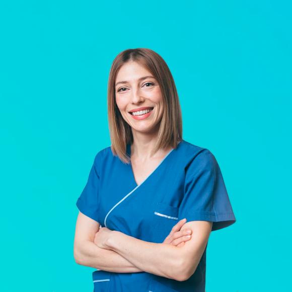 dr.Sandra Ovčina